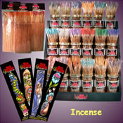 Wholesale Incense