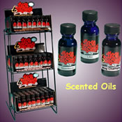 Wholesale Scented Oils